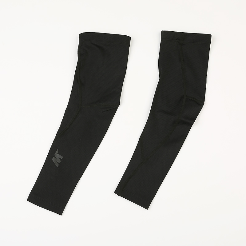 Solid color sporty style - arm sleeve