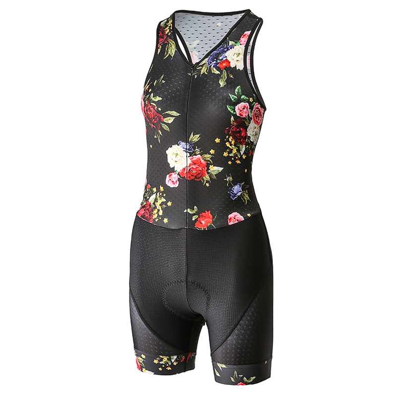 Sleeveless Tri Suit (Women)