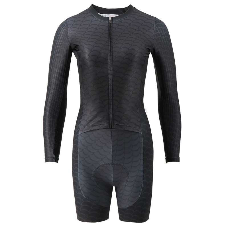 Long Sleeve Skinsuit (Women)